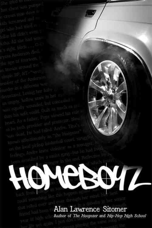 Homeboyz By Sitomer, Alan Lawrence